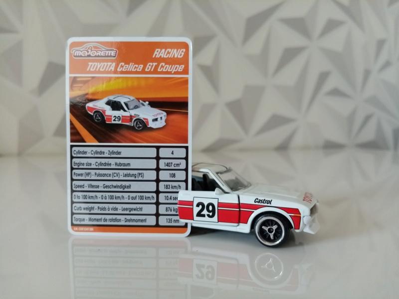 N° 230B-2  - Toyota Celica GT Coupé -  Img_1301