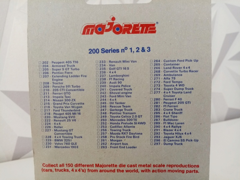 N°206 PONTIAC FIERO Img_1323