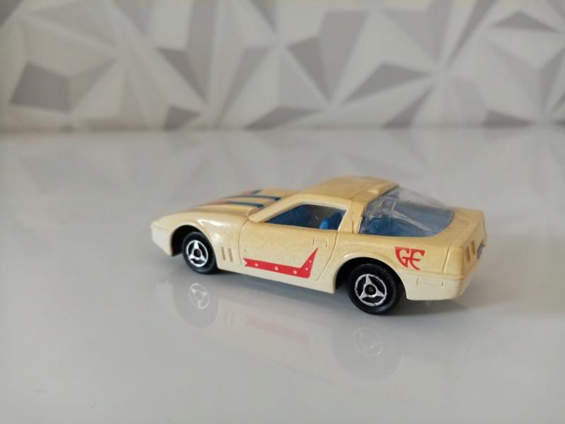 N°103 Chevrolet Corvette Img_1334