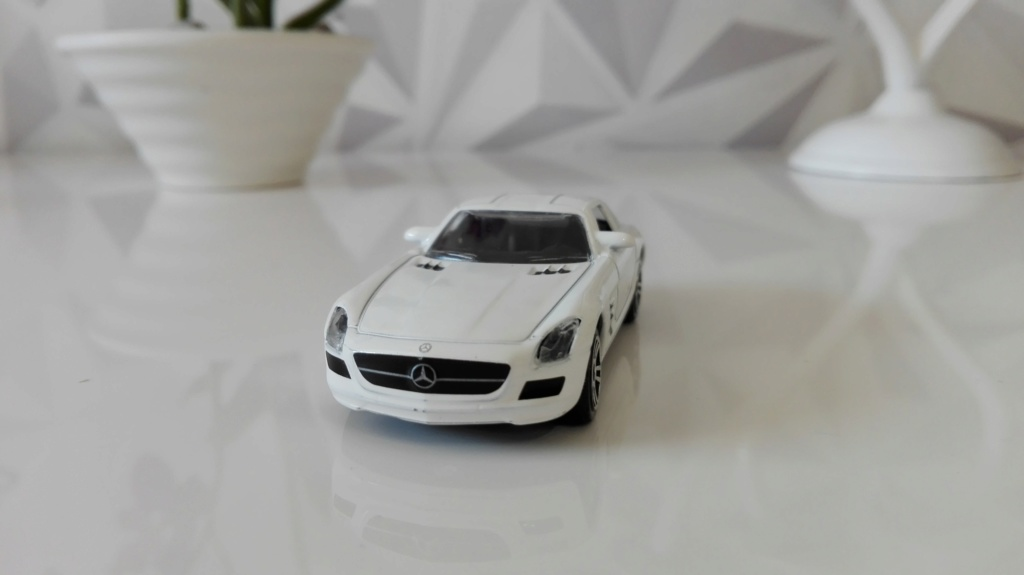 N°232C Mercedes Benz SLS Img_2148
