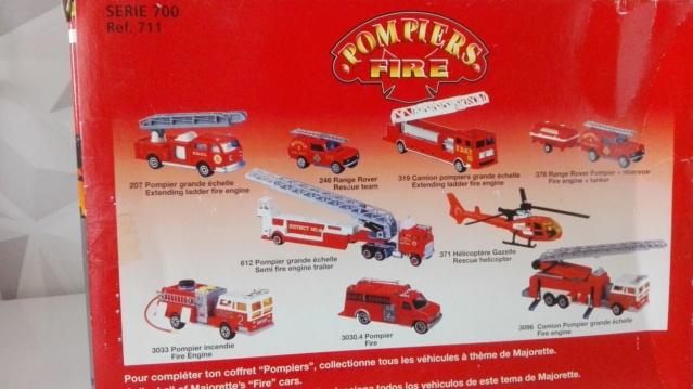 N°711 COFFRET POMPIER FIRE 4 PIÈCES  Img_2486