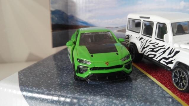 N°219H - Lamborghini Urus Img_2512