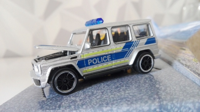 N°250B Mercedes-AMG G 63. Img_2514