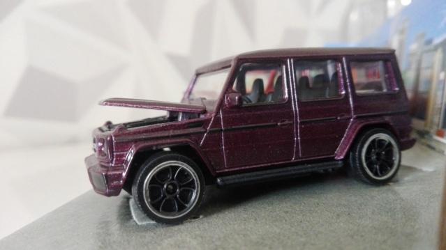 N°250B Mercedes-AMG G 63. Img_2525