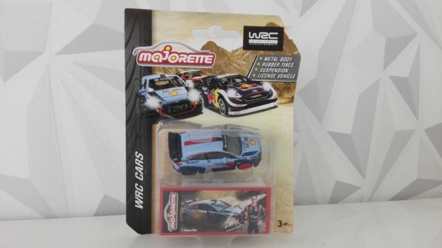 N°280A HYUNDAÏ I20 COUPÉ WRC  Img_2537