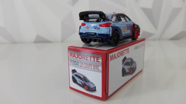 N°280A HYUNDAÏ I20 COUPÉ WRC  Img_2542