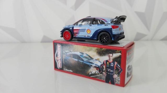 N°280A HYUNDAÏ I20 COUPÉ WRC  Img_2543