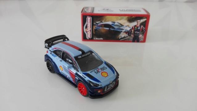 N°280A HYUNDAÏ I20 COUPÉ WRC  Img_2554