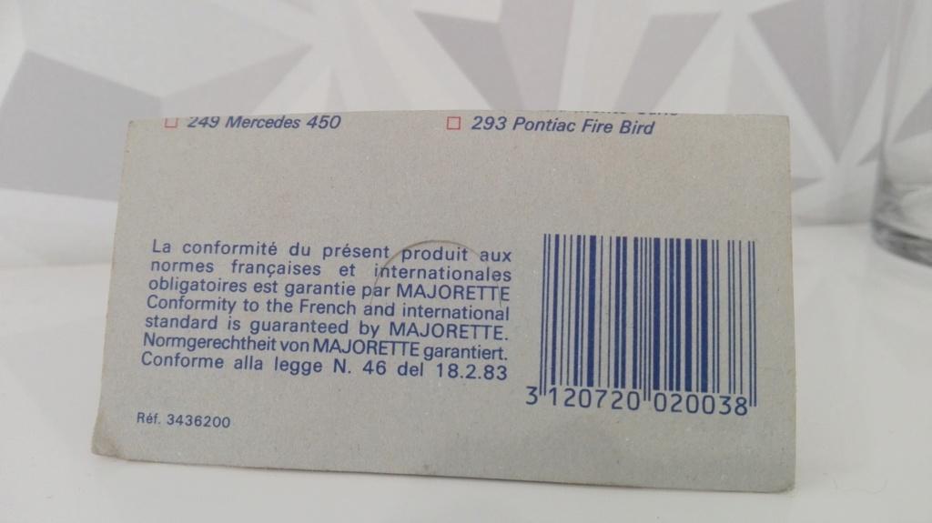 N°206 PONTIAC FIERO Img_2690