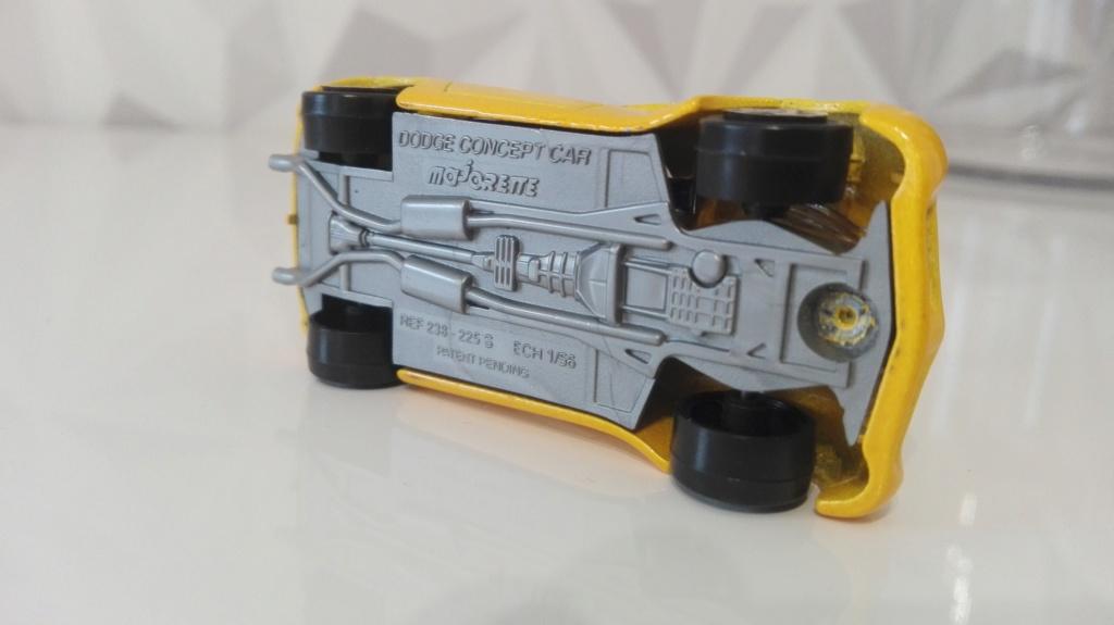 N°238 DODGE CONCEPT CAR  Img_2711