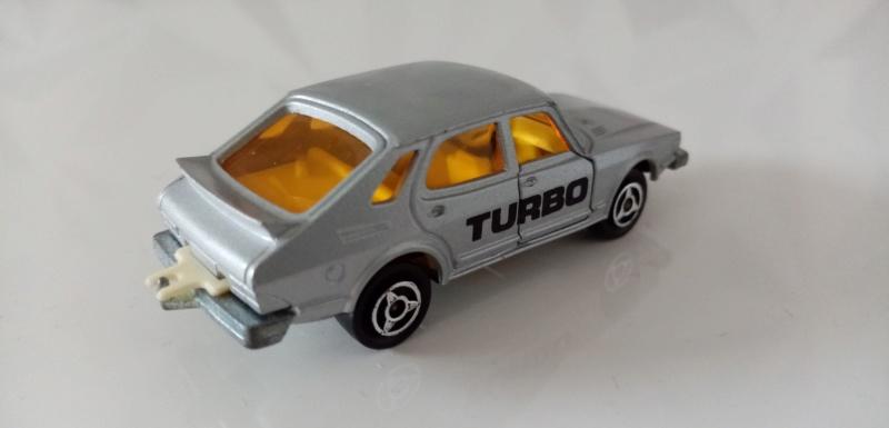 N°284 SAAB 900 TURBO  Img_2757