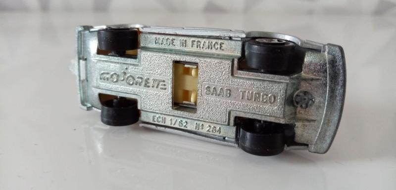 N°284 SAAB 900 TURBO  Img_2759