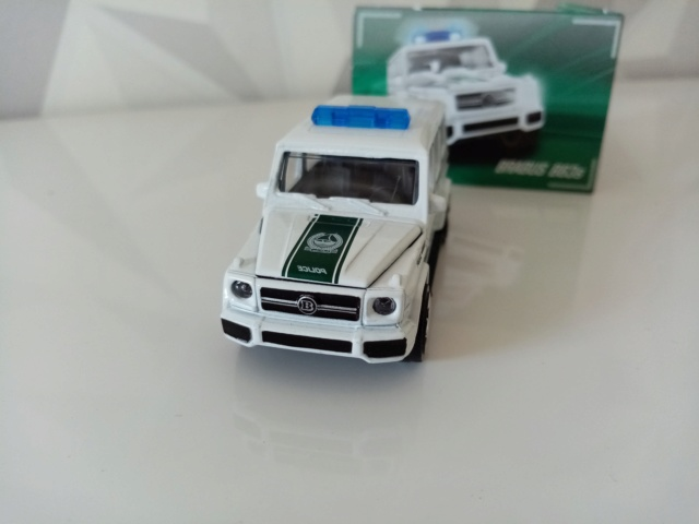 N°250B Mercedes-AMG G 63. Img_2949