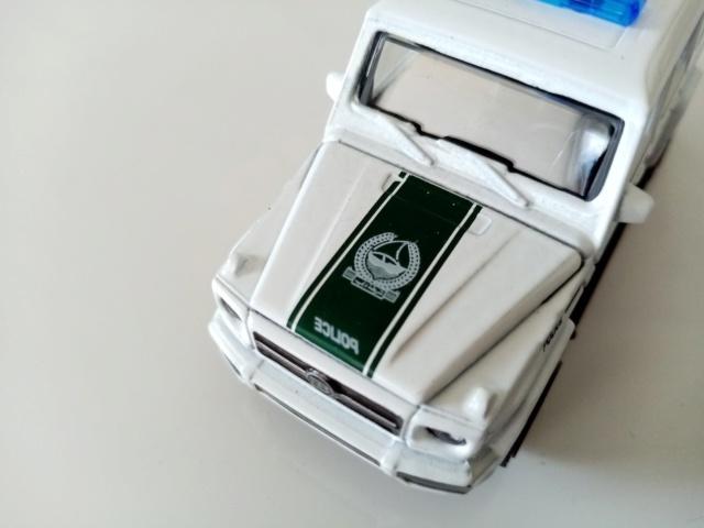 N°250B Mercedes-AMG G 63. Img_2950