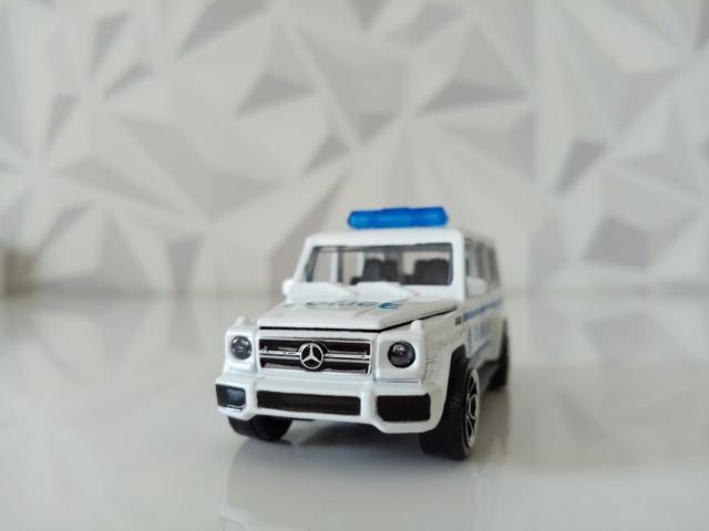 N°250B Mercedes-AMG G 63. Img_2962