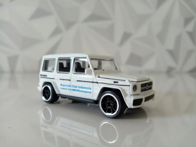 N°250B Mercedes-AMG G 63. Img_2976