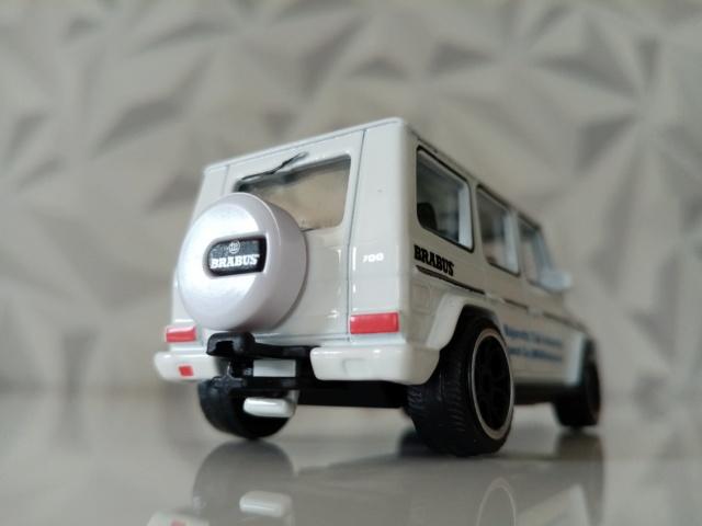 N°250B Mercedes-AMG G 63. Img_2978