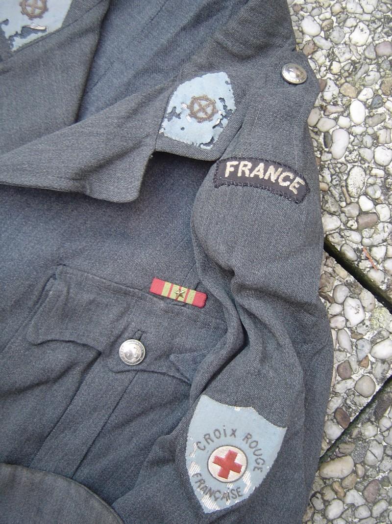 Casque M26 d'officier & verband pleine Dsc02415