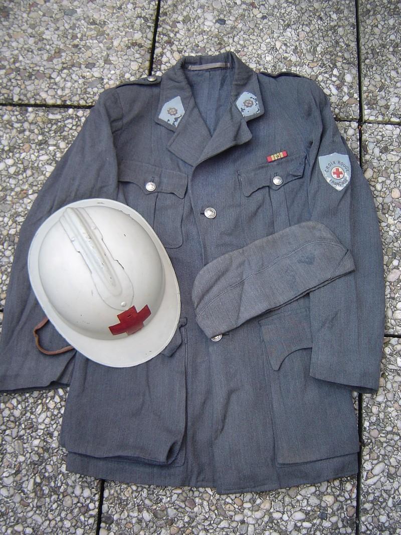 Casque M26 d'officier & verband pleine Dsc02416