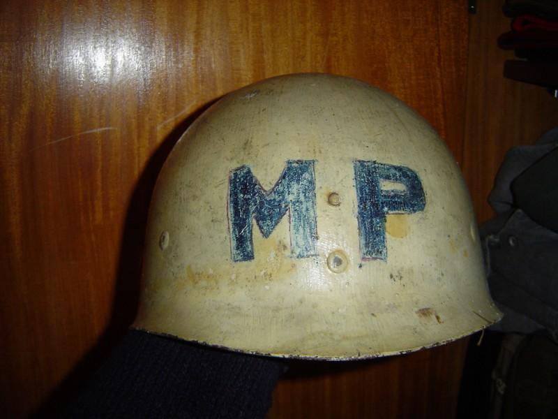 Quatuor de casques MP Dsc09921