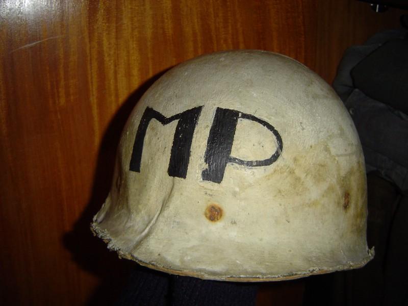 Quatuor de casques MP Dsc09922