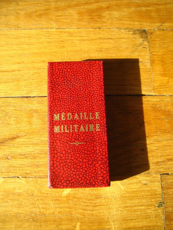 Médailles, photos et sac paco US nominé à identifier Img_3427