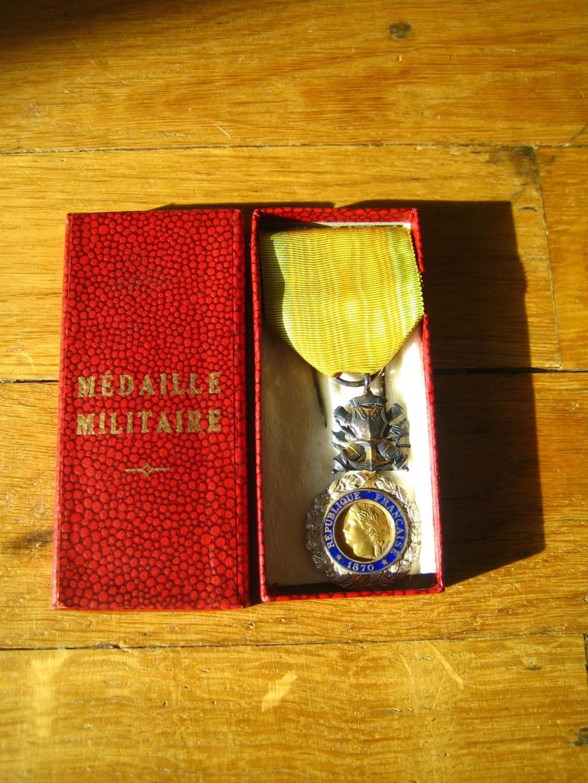 Médailles, photos et sac paco US nominé à identifier Img_3428