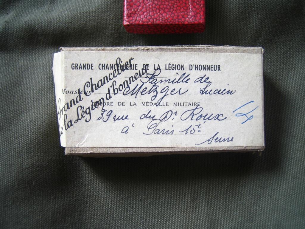 Médailles, photos et sac paco US nominé à identifier Img_3430