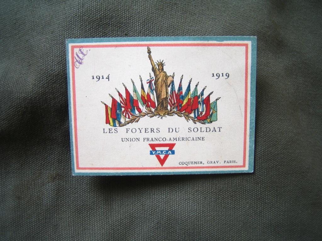 Médailles, photos et sac paco US nominé à identifier Img_3431
