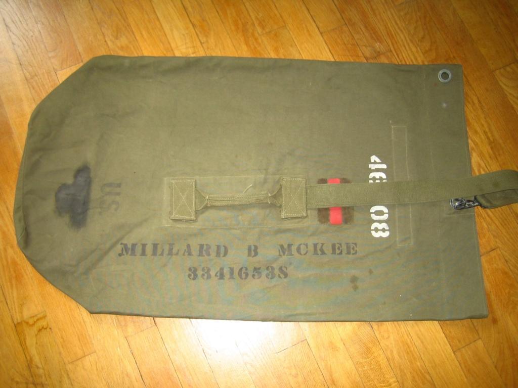 Médailles, photos et sac paco US nominé à identifier Img_3436