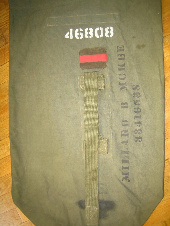 Médailles, photos et sac paco US nominé à identifier Img_3437
