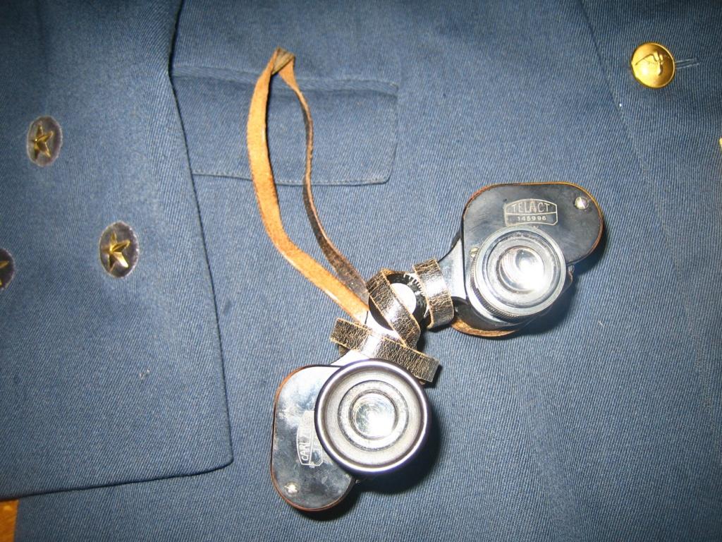 Veste de Général, insignes et photos Img_3587