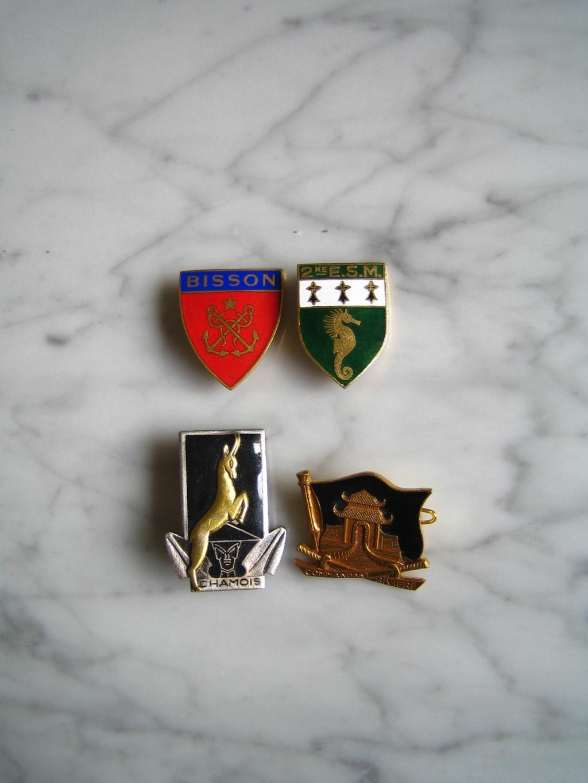 Veste de Général, insignes et photos Img_3589