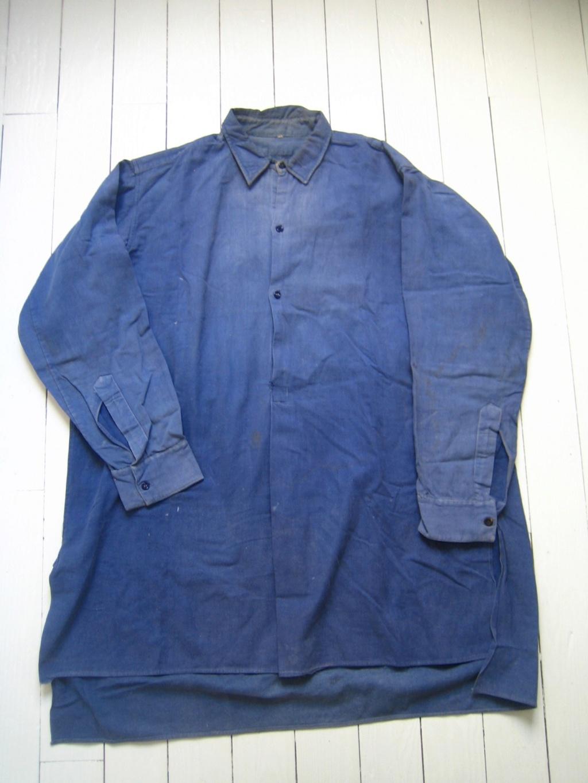 Chemise bleue, maédailles et photos  Img_3892