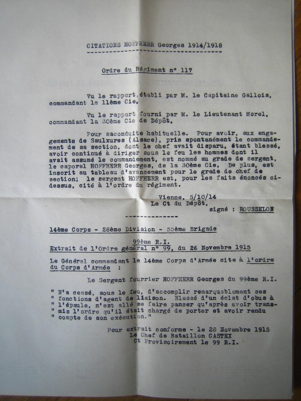 Le destin tragique du Capitaine HOFFHERR du 153ième R.I.F Img_4001