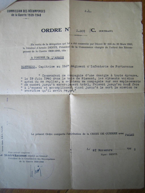 Le destin tragique du Capitaine HOFFHERR du 153ième R.I.F Img_4023