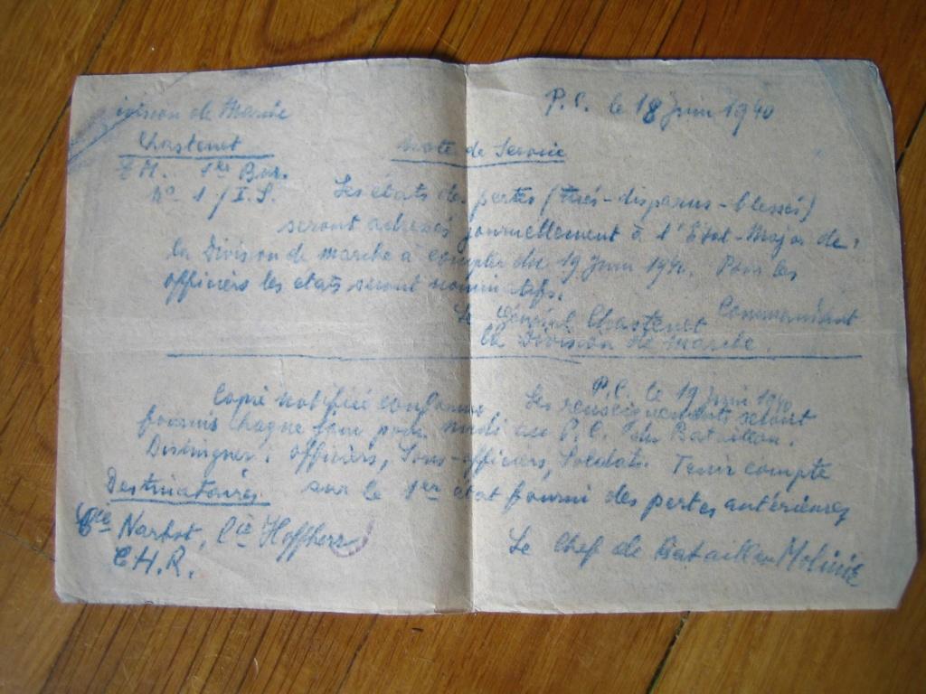 Le destin tragique du Capitaine HOFFHERR du 153ième R.I.F Img_4031
