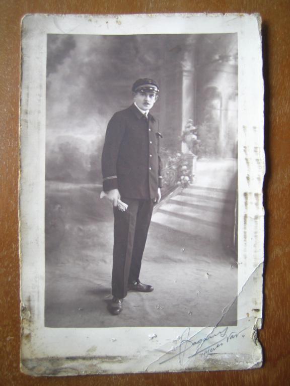 Marcel HATET Héroique Résistant Breton Img_4874