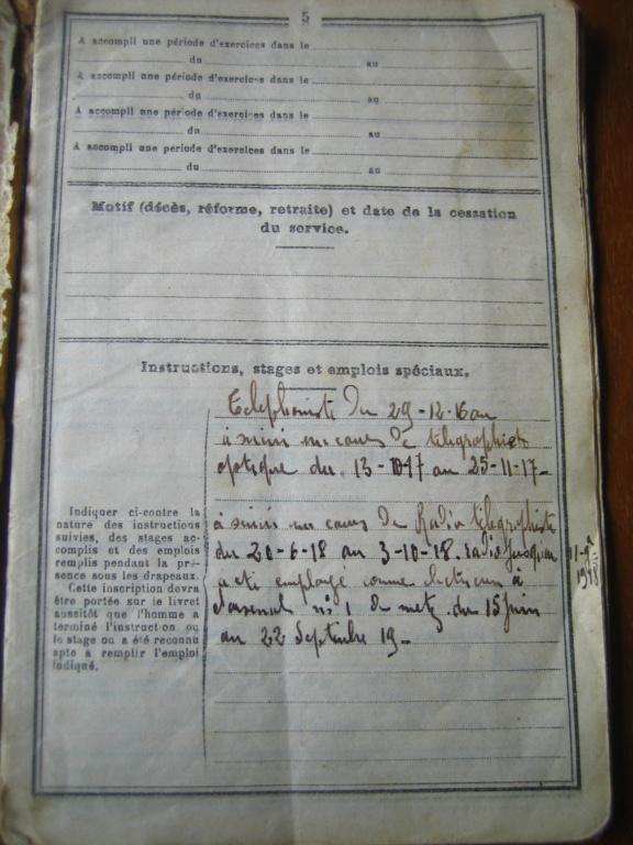 Marcel HATET Héroique Résistant Breton Img_4899