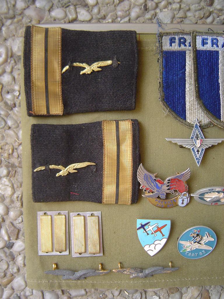 Grouping Armée de l'Air libé  Ins_410