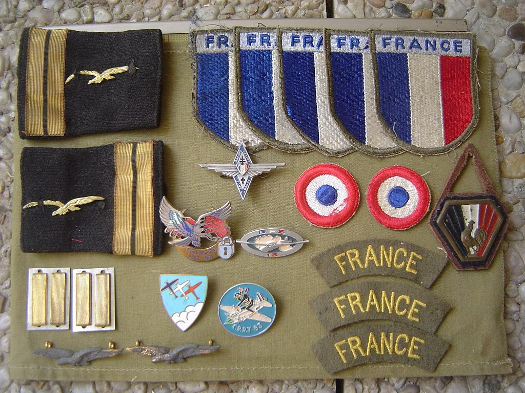 Grouping Armée de l'Air libé  Ins_a10