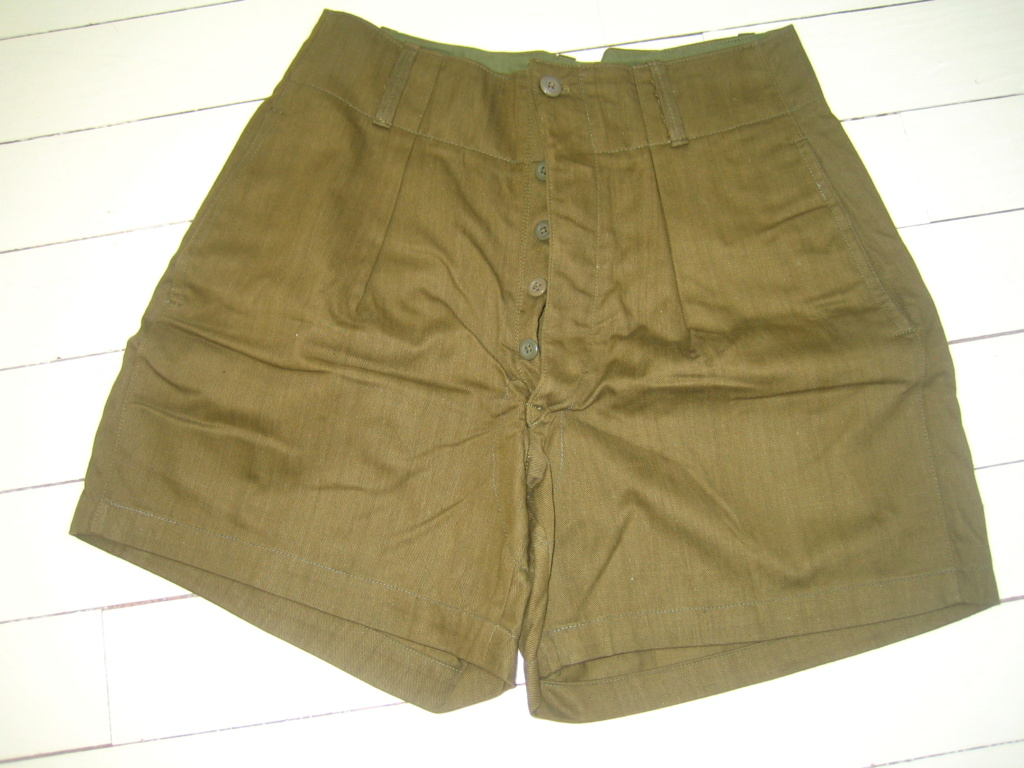 Short tropical allemand ? Short10