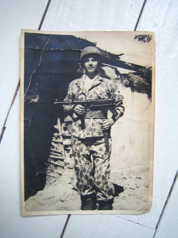 En souvenir de 2 Paras MPF en Indochine Tc10