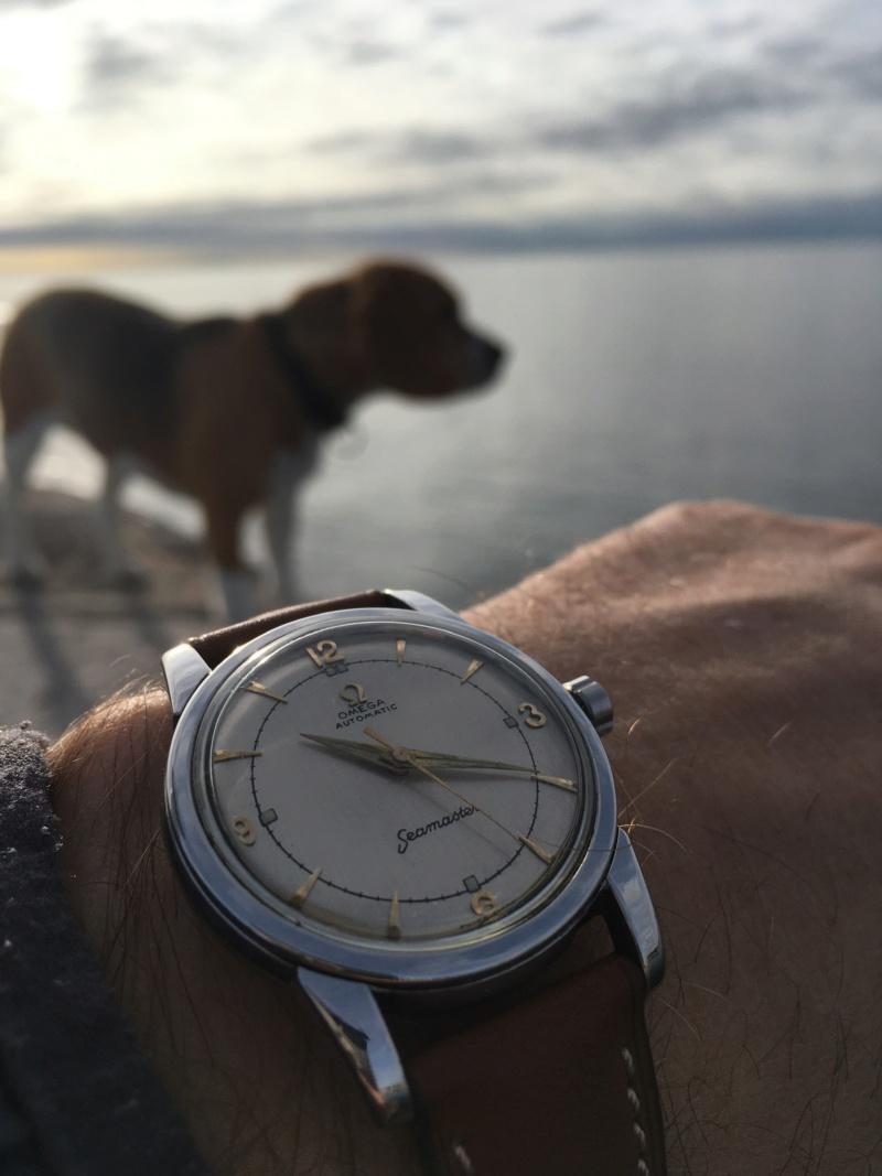 Les prix des montres vintages explosent-ils vraiment ?  - Page 2 3926ef10