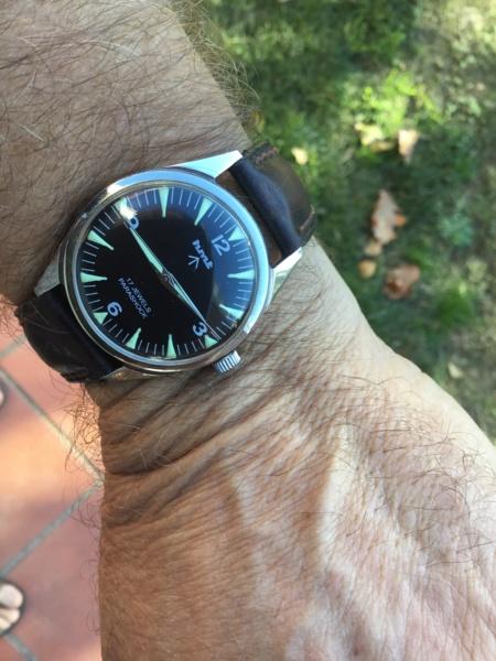 collection - Monter une collection de montres à moins de 300€ 45d4fe10