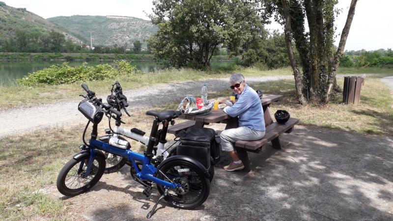 Cherche conseils pour vélo électrique pliable 20200610