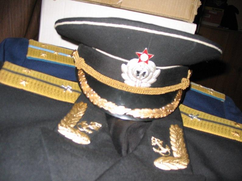 Officier marine soviétique (guerre froide) années 60-70 - Page 2 Detail10
