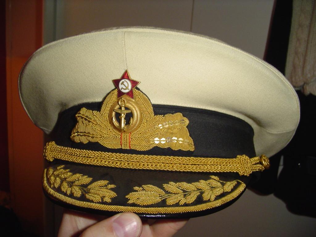 Officier marine soviétique (guerre froide) années 60-70 Dsc01910