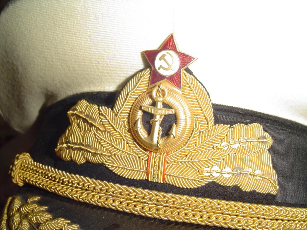 Officier marine soviétique (guerre froide) années 60-70 Dsc01911