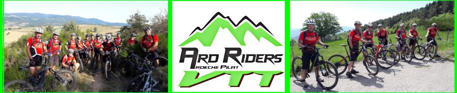 Les ArdRiders